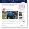 ドルフィンズQBタネヒル、ACL手術で今季絶望   NFL JAPAN.COM