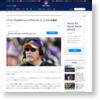バイキングスのオフェンシブラインコーチ、スパラノが急死 | NFL JAPAN.COM
