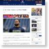 シーホークスSトーマスもトレーニングキャンプを欠席へ | NFL JAPAN.COM