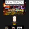 天満RAW TRACKS