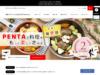 高級フライパンのお店【ruhru(ルール)】|10年保証!プロもおすすめ!ルール健康フライパン