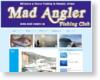 マッドアングラー・フィッシングクラブのサイトイメージ