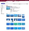 MIXA イメ-ジライブラリ- Vol 120 静かなる夏の海