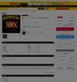Kai Hansen - XXX~スリー・ディケイズ・イン・メタル<初回限定盤>