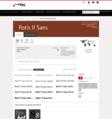 Rotis II Sans Complete Family Pack (14個のフォント)