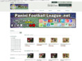 Panini Football League