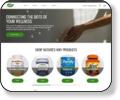 カモケア|CAMOCARE Organics(アメリカ)