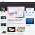 ネットの公開写真群から1000万倍速タイムラプス動画を自動合成、Googleの研究者らが発表 - Engadget Japanese