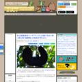 あの超黒素材ベンタブラックに匹敵するほど真っ黒な鳥「超黒鳥」の秘密が明らかに : カラパイア