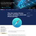 This site crashes Chrome, Firefox, and Safari, resets your iPhone and iPad | VentureBeat | Security | by Emil Protalinski