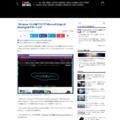 「Windows 10」の新ブラウザ「Microsoft Edge」はSilverlightをサポートせず - ITmedia ニュース