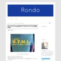 [モブログ]ThumbEditを使ったらHTMLのタグ打ちがサクサクできました。 | Rondo