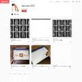 iPad11インチ用バレットジャーナル手帳フォーマット - haruna1221 - BOOTH