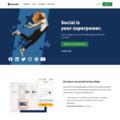 ソーシャル メディアでエンゲージメント、リスニングと情報の共有を行うためのプラットフォーム - Hootsuite