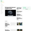 ピカチュウが現実の物体の影に隠れるようになる――Niantic、新テクノロジーと開発中のゲームをデモ | TechCrunch Japan