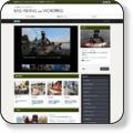 バス釣りブログ バス釣りとwordpress