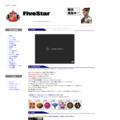 AVAクランFiveStarのページ