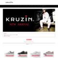セレブお薦めスニーカー|KRUZIN JAPAN