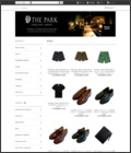 THE PARK ONLINE SHOP