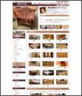 無垢の家具、オーダー家具の家具工房木槌