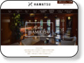 Fruit&Cafe HAMATSU 澄んだ橘湾が目の前に広がる閑静な住宅街の一角にある、フルーツ&カフェ。青果卸の浜津青果さんの直営店で、新鮮な果物を使った女性に人気のお店です。