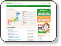 整体.com 全国の整体師の口コミ情報を、紹介してるページです。