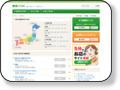 腰痛.COM 全国の腰痛治療院を集めたポータルサイトです。