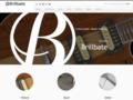 ギター工房/ベース工房 ブリルベイト