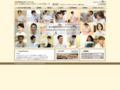 大川カイロプラクティック・グループ|公式サイト 東京・神奈川・埼玉に30院以上を展開する、大川カイロプラクティックセンターの公式サイトです。当院と同様に、グループ各院では、のべ50万人以上が受けられた「大川メソッド」による施術を受けられます。お近くの院はこちらのサイトからお探しください。