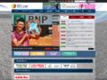 財団法人日本テニス協会