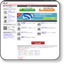 i2i(アイツーアイ)無料『WEB拍手』人気ページを拍手でランキング