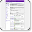 Darkorchid 相互リンクSeo-P-Link ver3.4