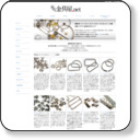 金属パーツ材料卸【金具屋.net】