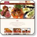 平塚市のレストラン【ビストロ・ルフュージュ】