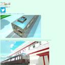 同人ゲームサークル 地主一派(サーバー移転先) サイトTOPサムネイル画像