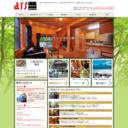 福島 貸別荘&コテージ オール・リゾート・サービス