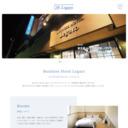 江東区 ビジネスホテル レガート