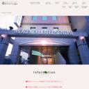 杜のホテル仙台 ウェブサイト