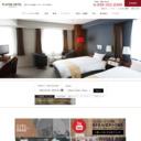 【公式サイト】 プラトンホテル四日市