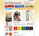 キングレコード株式会社様 バンド維新 特設サイト