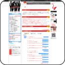 東方神起ファン交流サイト「東方神起-X-」