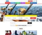 海釣り・釣り船予約サイト「釣割(ちょうわり)」