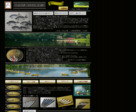へらうき ひろし工房 「へら鮒釣り場写真集」