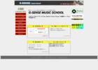 G-SENSE MUSIC SCHOOL