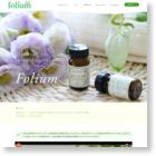 美容矯正サロン folium(フォリウム)-東京/品川