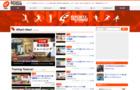 [スポーツユーザー200万PV越え]メディア×SNSで強力プロモーション!