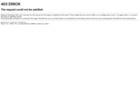 MapFan Web
