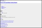 Bookmarklet | Recordr
