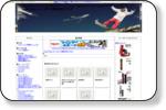 YouTubeスノーボード動画