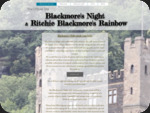 Ritchie Blackmore and Blackmore's Night